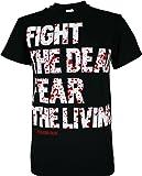 The Walking Dead Fight the Dead Men's T-Shirt