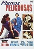 Manos Peligrosas [DVD]