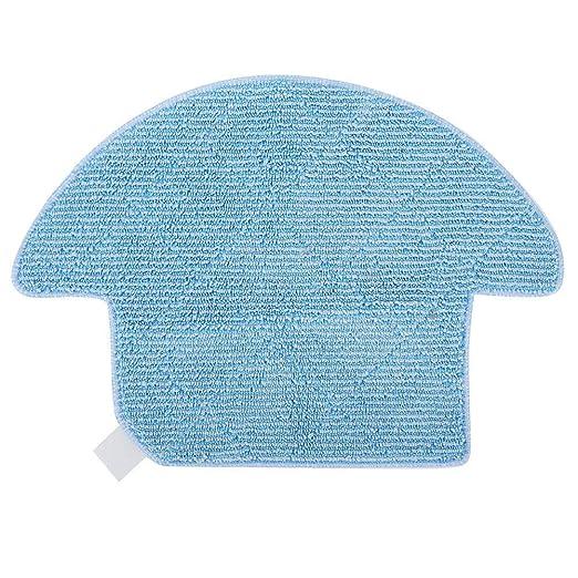 AUNMAS (Paquete de 5) Paño de Limpieza para Almohadillas húmedas y ...