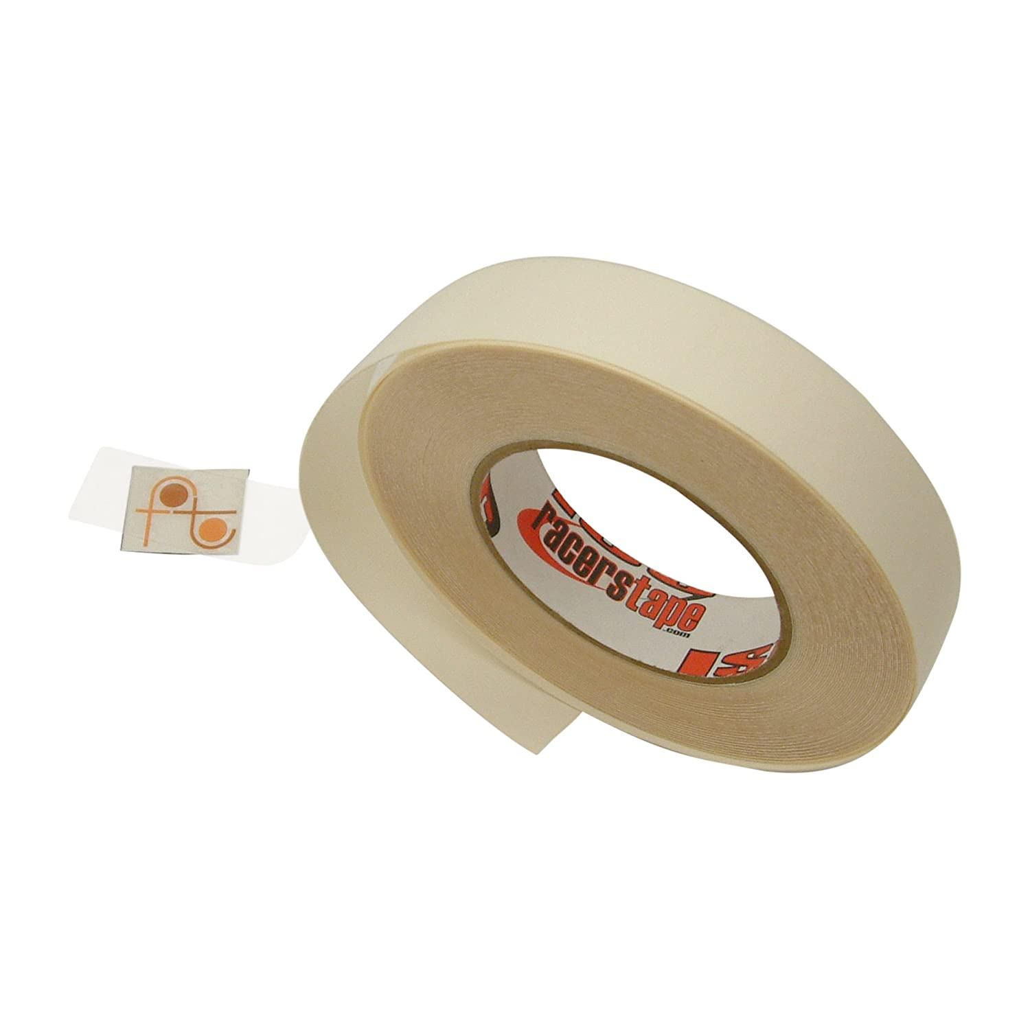 ISC Racers Tape HT2614 ISC Helicopter-OG-HD Surface Guard Tape Transparent 2 x 60 ft
