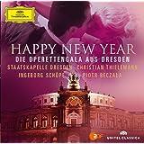 Happy New Year - Die Operettengala aus Dresden