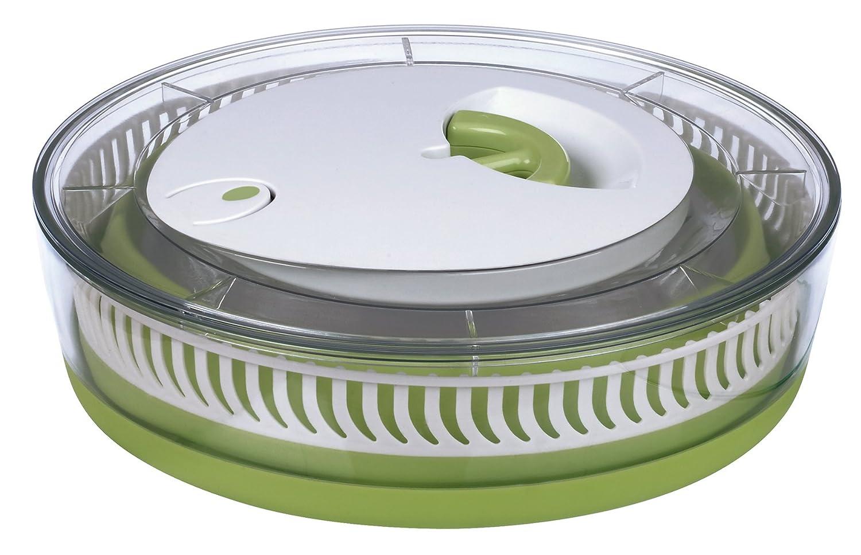Prepworks from Progressive International CSS-1 Collapsible 4-Quart Salad Spinner