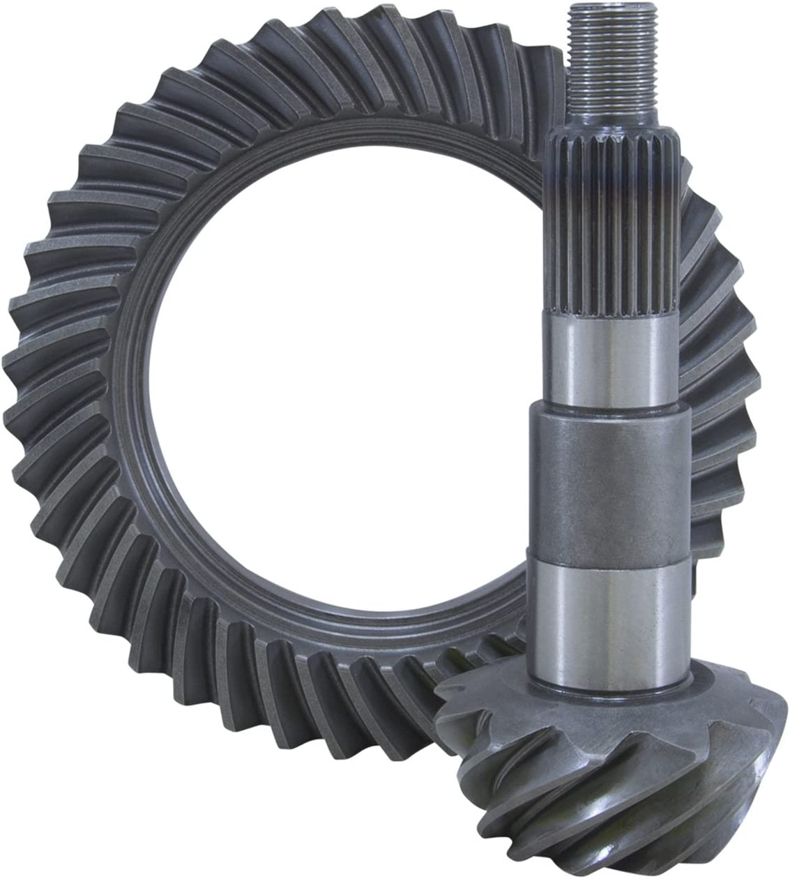 Yukon Gear /& Axle High Performance Ring /& Pinion Gear Set for Dana 30 Reverse Rotation Differential YG D30R-354R