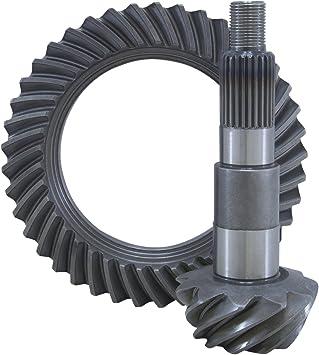 High Performance Ring /& Pinion Gear Set for Dana 30 Reverse Rotation Differential YG D30R-373R Yukon Gear /& Axle