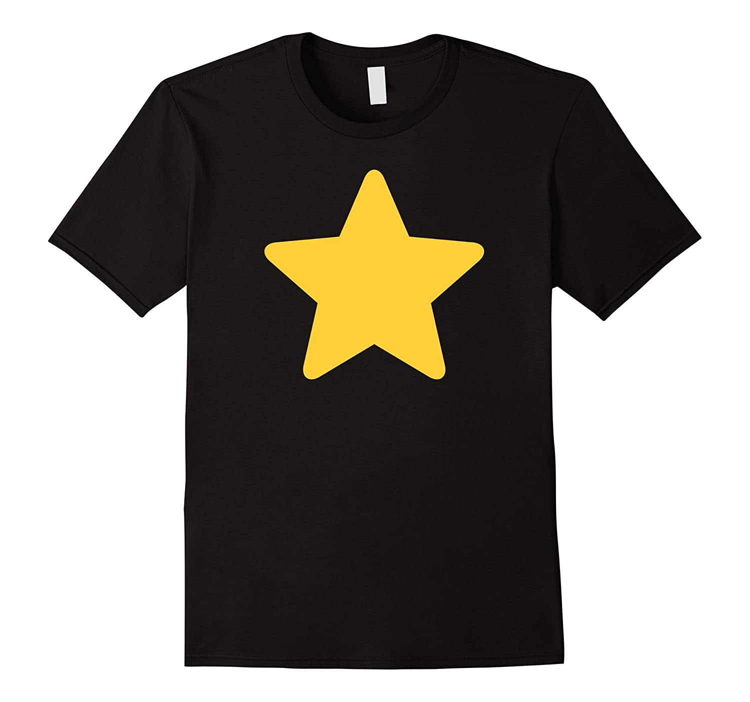 CN Steven Universe Greg's Star Graphic T-Shirt-RT