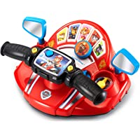 VTech Paw Patrol Pups to The Rescue Driver (Red)