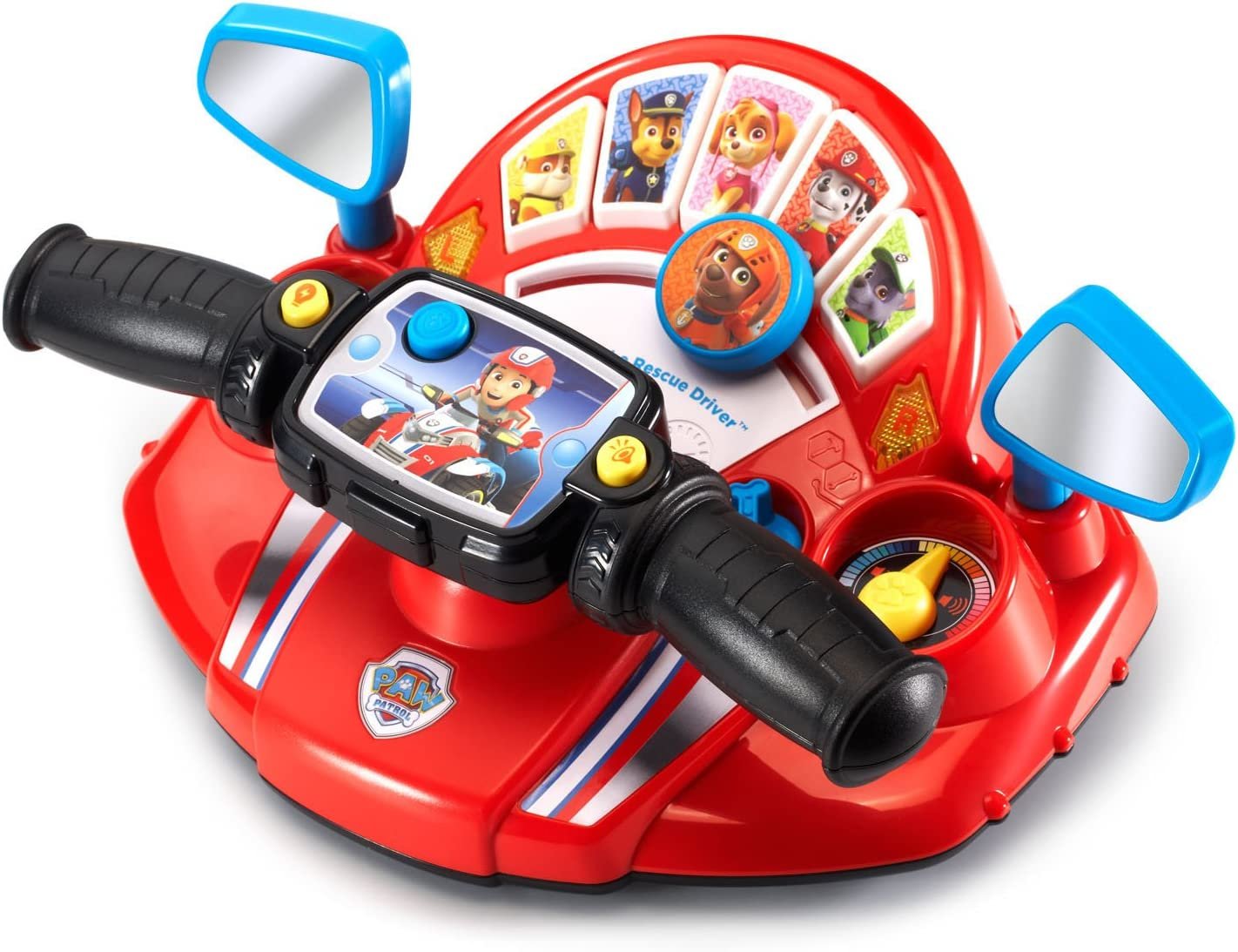 Top 12 Best Paw Patrol Toys (2020 Reviews & Buying Guide) 8