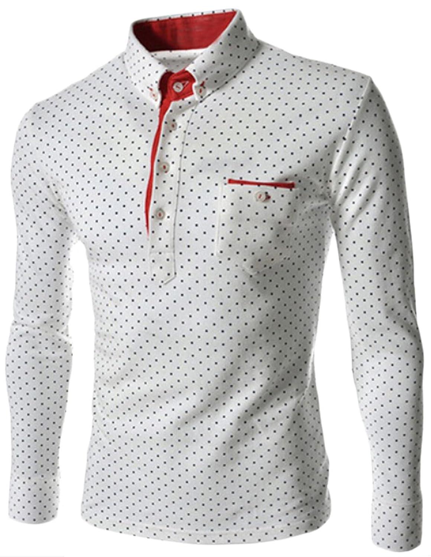 Reel Legends Men's Freeline Grand Slam Polo Shirt