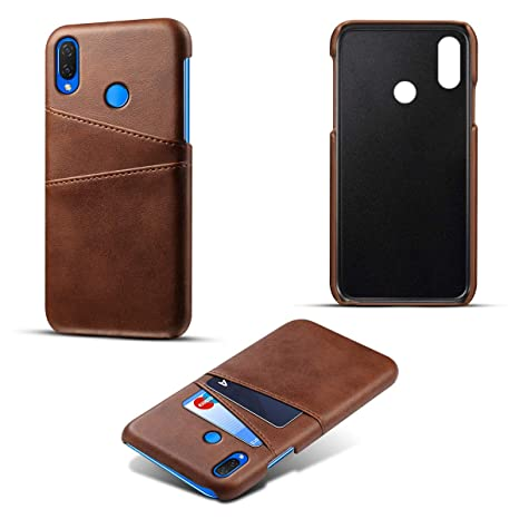 low priced 9a5eb cc938 Huawei Nova 3i Wallet Case, Instanttool Premium Huawei: Amazon.in ...