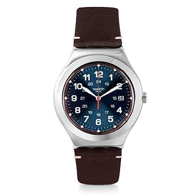 Swatch Reloj Irony Big Classic Happy Joe Flash yws440: Amazon.es: Joyería