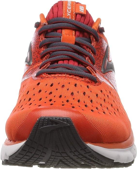 Brooks Glycerin 16, Zapatillas de Running para Hombre: Amazon.es: Zapatos y complementos