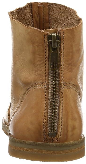 ceab3556a65cd5 Kickers Roxannabis, Boots Femme - Marron, 37 EU: Amazon.fr: Chaussures et  Sacs