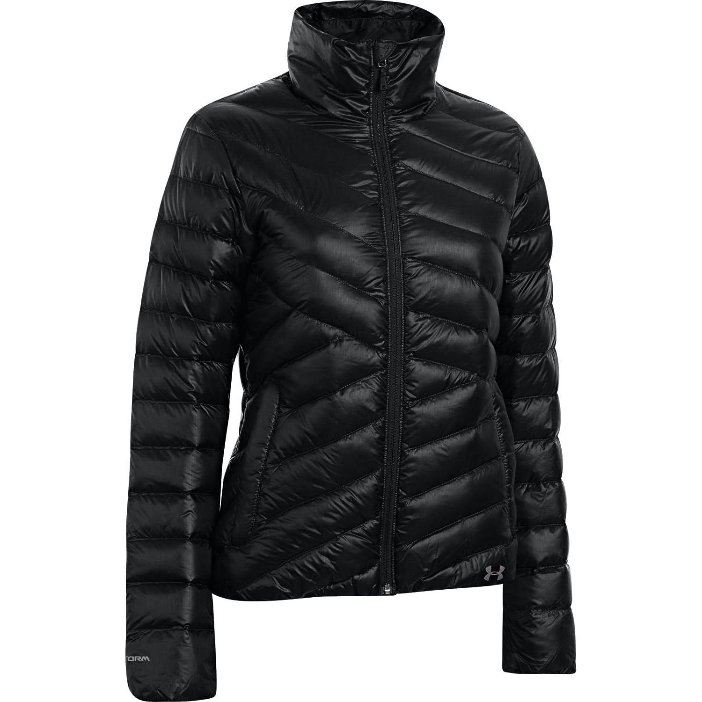 fc8fc7954c Under Armour UA ColdGear Infrared Uptown Jacket - Women's