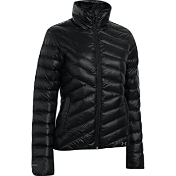 Amazon.com   Under Armour UA ColdGear Infrared Uptown Jacket ... a89be32c5
