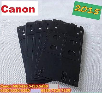 Tarjeta de bandeja de Canon ip7250,ip7240,ip7250,ip7120,ip7130 ...