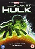 Planet Hulk [DVD]