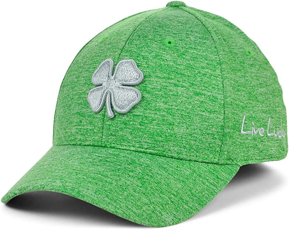 Black Clover Lucky Heather Apple Green Hat