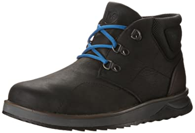 Merrell Men's Epiction Chukka Boot, Black, ...