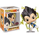 Boneco Dragon Ball Z Vegeta Edição Especial Galick Ho Pop Funko 712 💣💣 SUIKA 💣💣