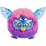 Furby Furblings Creature Plush, Pink/Purple