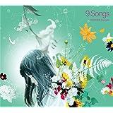 KASHIWA Daisuke「9 Songs」(GAGR-002)