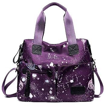 Tianya Mamá mujer bolsa de viaje bolsa de hombro de tela Oxford modelo mujer: Amazon.es: Bricolaje y herramientas