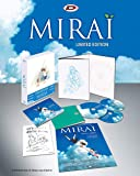 Mirai - Limited Edition Digipack Box