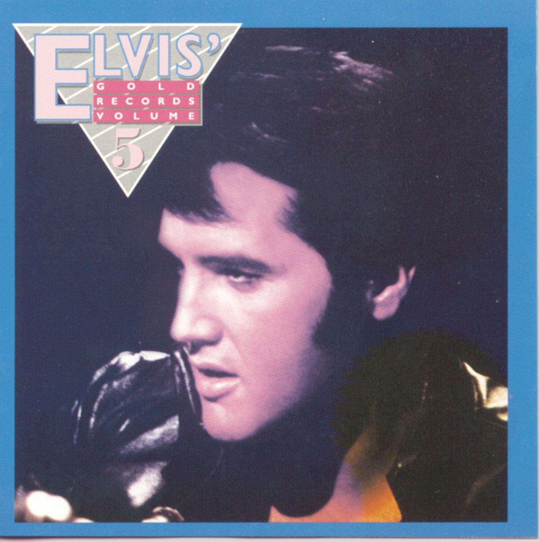elvis presley elvis u0027 gold records volume 5 amazon com music