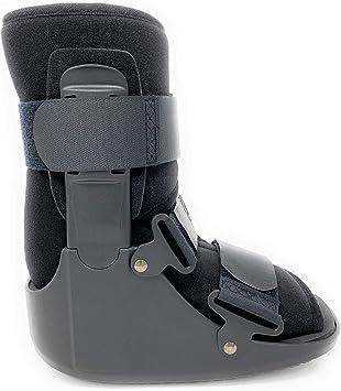 Amazon.com: Superior Braces - Botas ortopédicas para tobillo ...