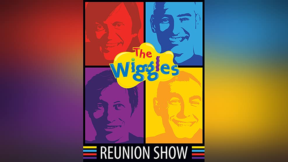The Wiggles, Reunion Show