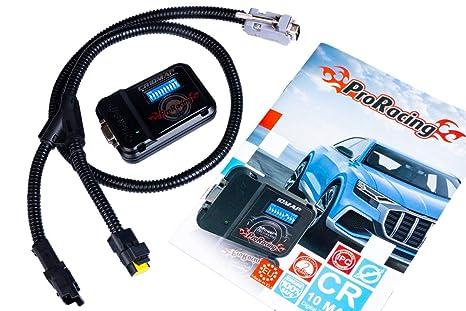 Chip Tuning Box ALFA.ROMEO 156 1.9 JTD 105 110 115 140 HP CR