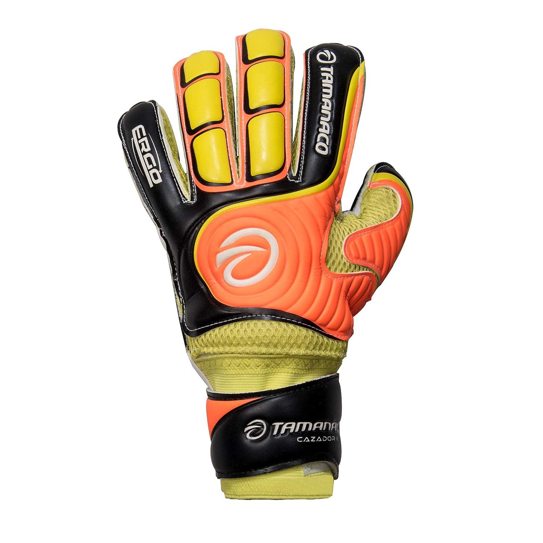 TAMANACO CAZADORII Fingersaver Goalkeeper Gloves