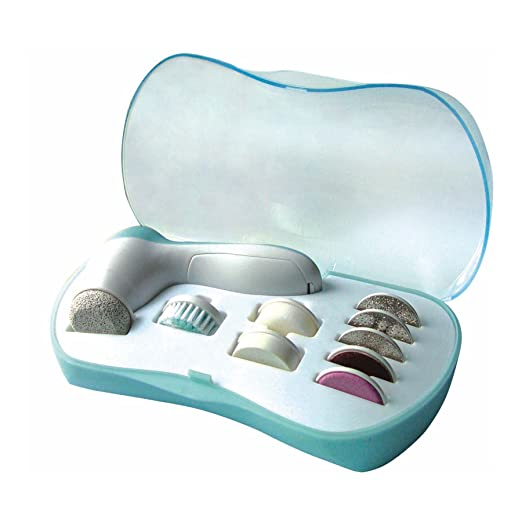 11 opinioni per Ardes Medicura ARM280A Beauty Set Viso Mani e Piedi Manicure / Pedicure