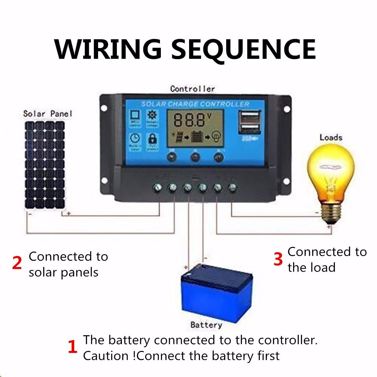 24 Volt Battery Bank Wiring Diagram in addition Arduino Solar together with Solar Panel Voltage furthermore Off Grid Solar Panel Wiring Diagram furthermore The Difference Between Series And Parallel Circuits. on solar panel charger circuit
