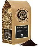 Bean Around The World Dark Roast Rainforest Organic Ground Coffee, 14 Ounces
