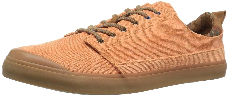 Reef Women's Girls Walled Low TX Fashion Sneaker B01N7XPAZE 6.5 B(M) US Peach