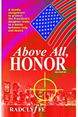 Above All, Honor (Honor Series Book 1) Kindle Edition