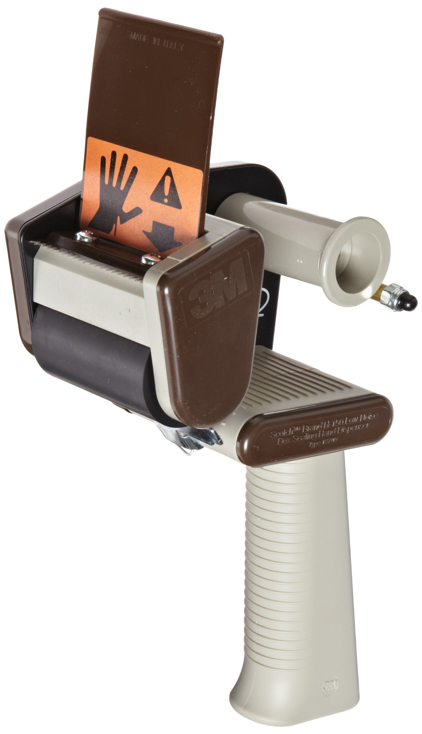 Scotch Low Noise Tape Dispenser H150, 48 mm by Scotch Brands