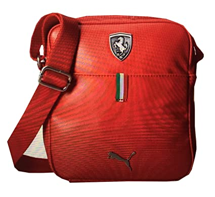puma bags red on sale   OFF44% Discounts 9accb827c7bb6