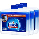 Finish 亮碟 洗碗机机体水垢油污清洁剂250ml*3(进口)(供应商直送)