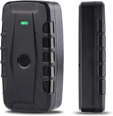 Emplacement /étanche pour Flotte Tracker de Voiture en Temps r/éel 3G v/éhicule Tracker de Voiture Camion Aimant Puissant Dispositif de Suivi de Voiture cach/é GPS Moto