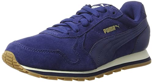 Puma St Coureur Sd, Zapatillas Mixte Adulto, Azul (fond-blue Fond), 37,5 Ue