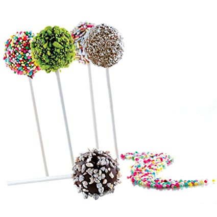 silikomart Professional – Moldes chupetes 12 esferas. Niños: futuros pâtissiers (pequeños moldes chupetes