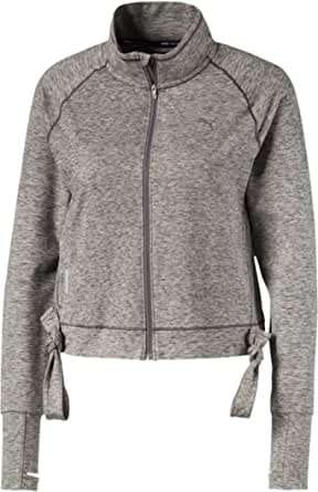 PUMA Women's Studio Adjustable Jacket