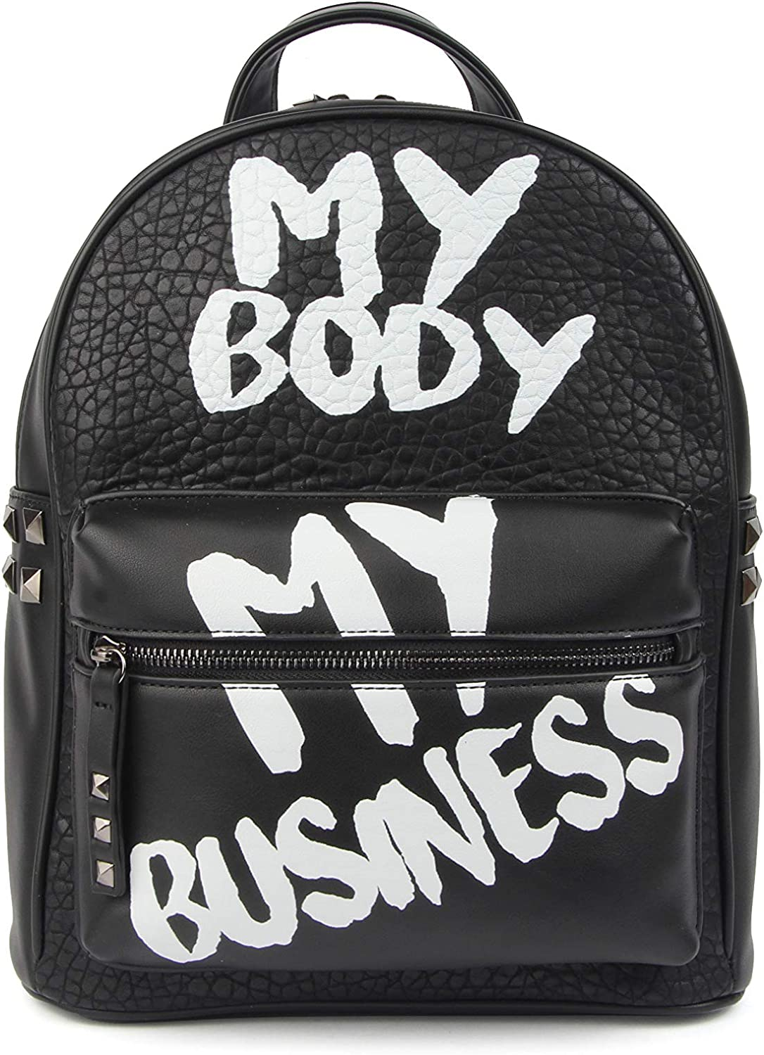 Bienali My Body My Business Backpack