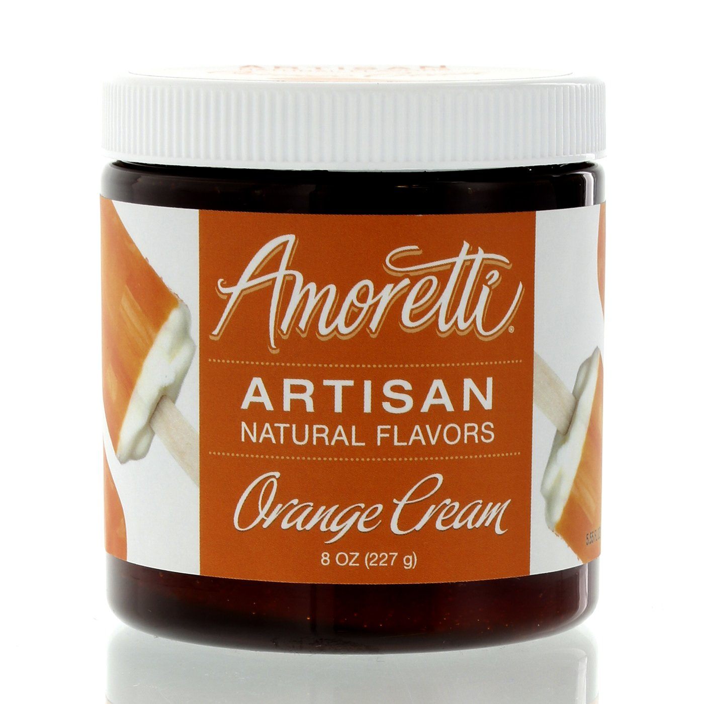 Amazon.com : Amoretti Natural Artisan Flavor Birthday Cake
