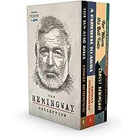 Hemingway Boxed Set
