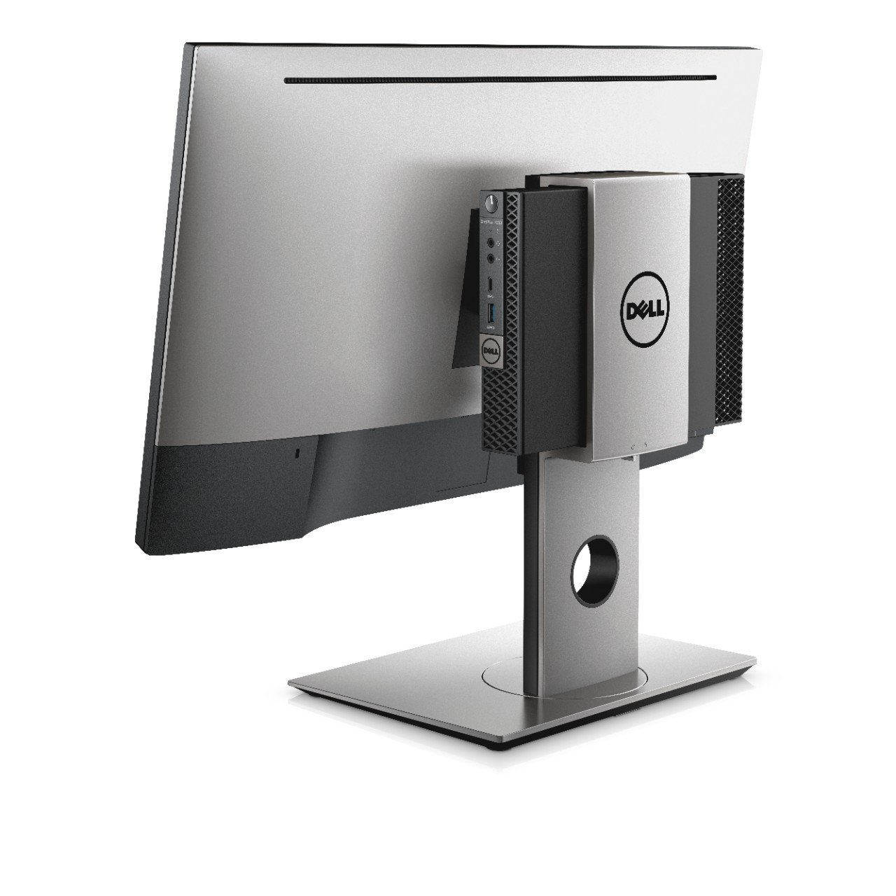 Dell Optiplex Micro Form Factor All-in-O by Dell (Image #3)
