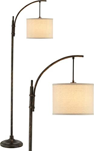 WOXXX Industrial Floor Lamp