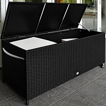 gartenbox wasserdicht alu rw66 hitoiro. Black Bedroom Furniture Sets. Home Design Ideas